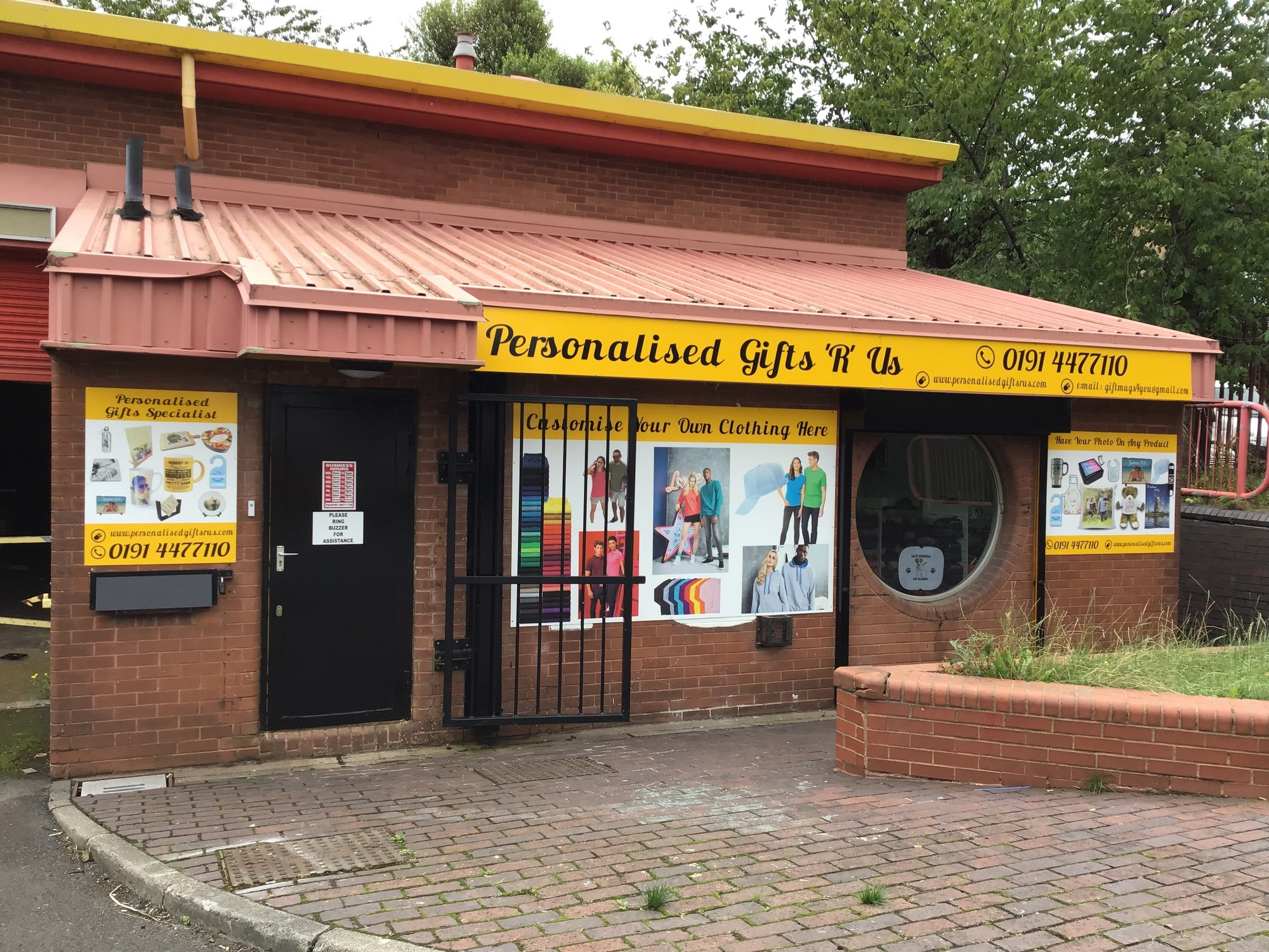 Universal Cards and Gifts Ltd