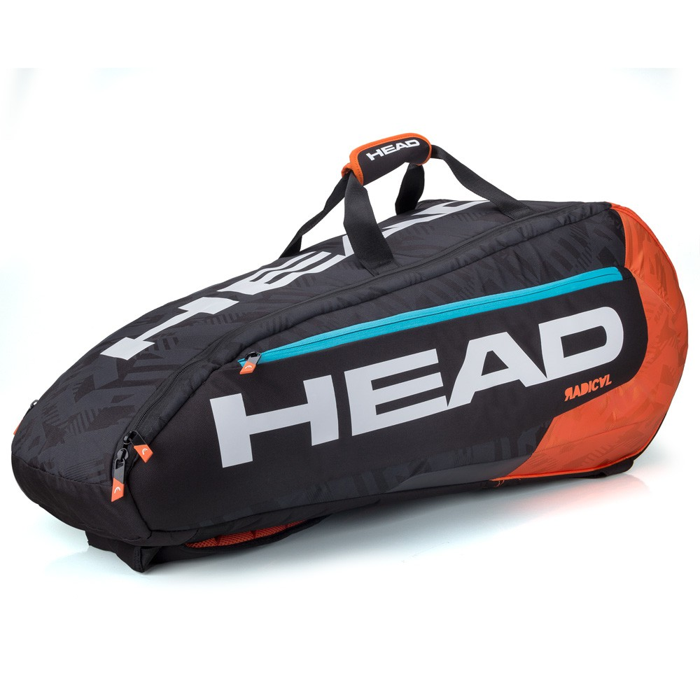 Head Radical 9R Supercombi BK OR