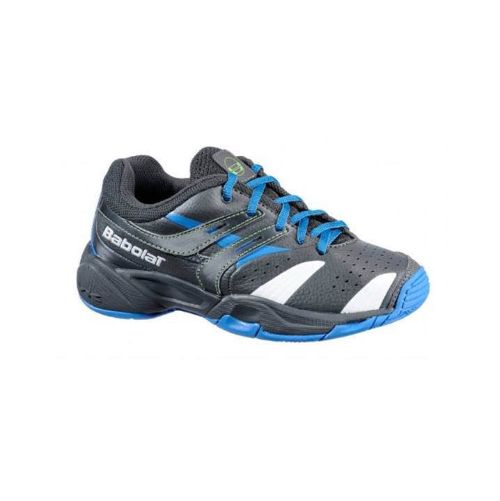 Babolat 2 Junior Grey Blue