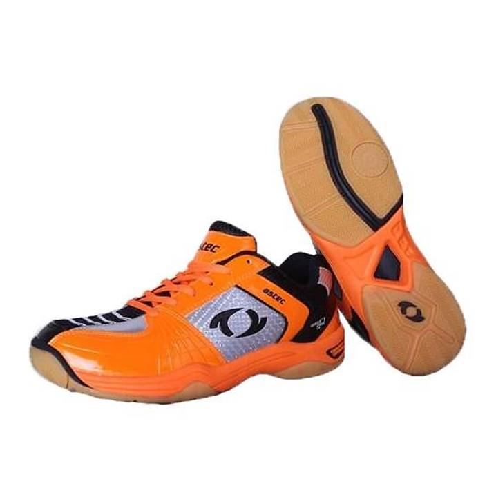 Astec Iron Orange/Black [Badminton/Squash]