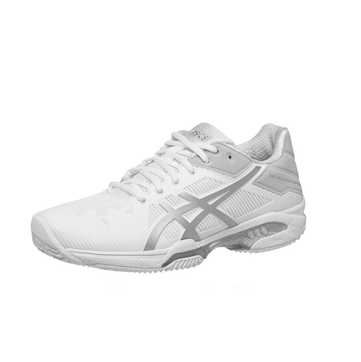 Asics Gel-Solution Speed 3 Clay Women [Padel/Grustennis]