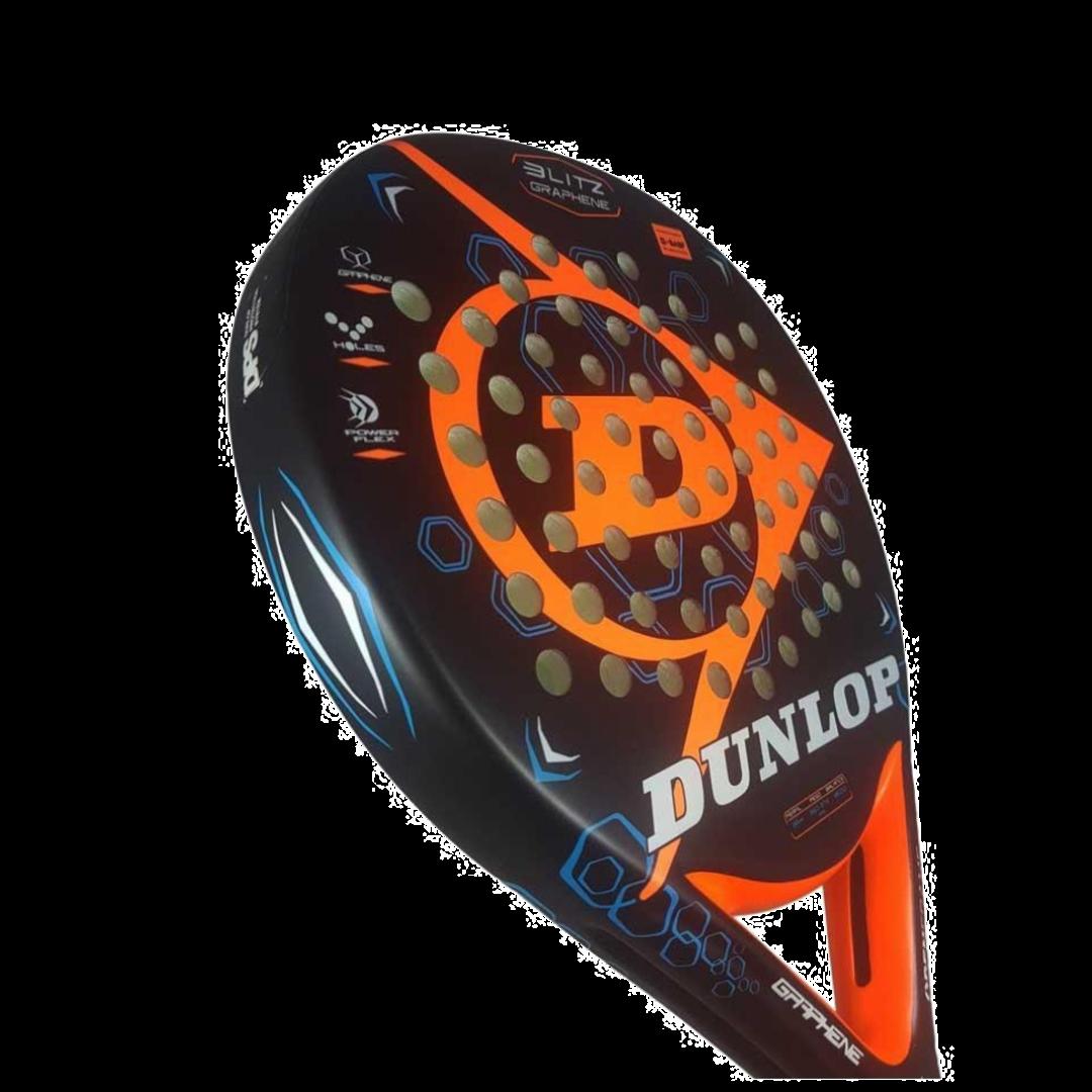 Dunlop Blitz Light