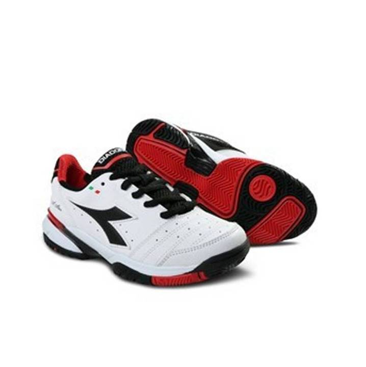 Diadora S. Star Jr White/Black