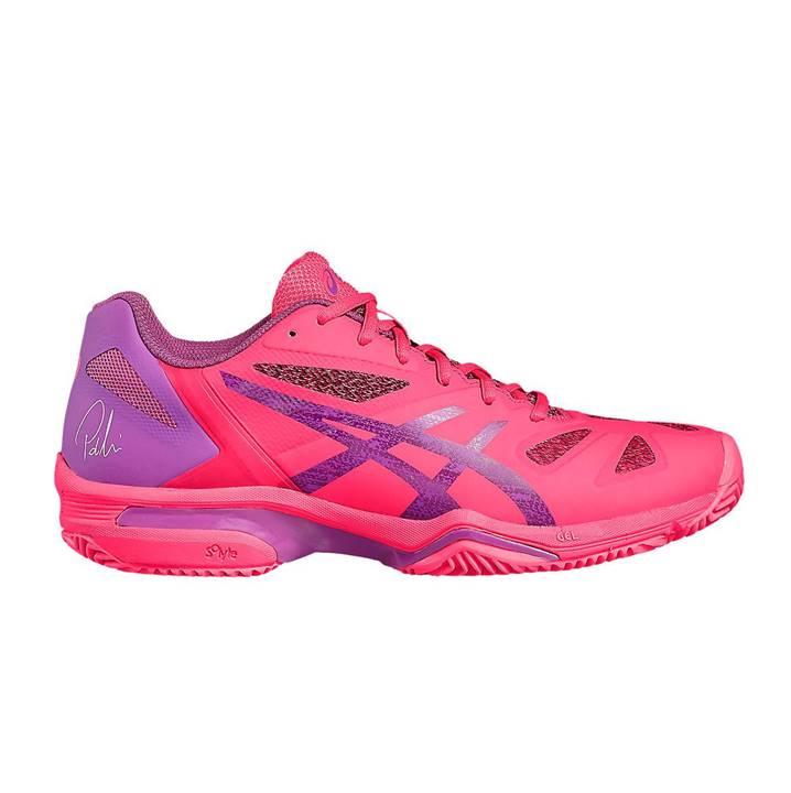 Asics Gel-Lima Padel Diva Pink [Padel/Grustennis]