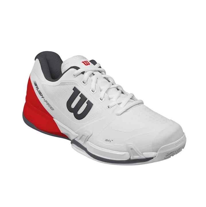 Wilson Rush Pro 2.5 [Tennis/Allcourt]