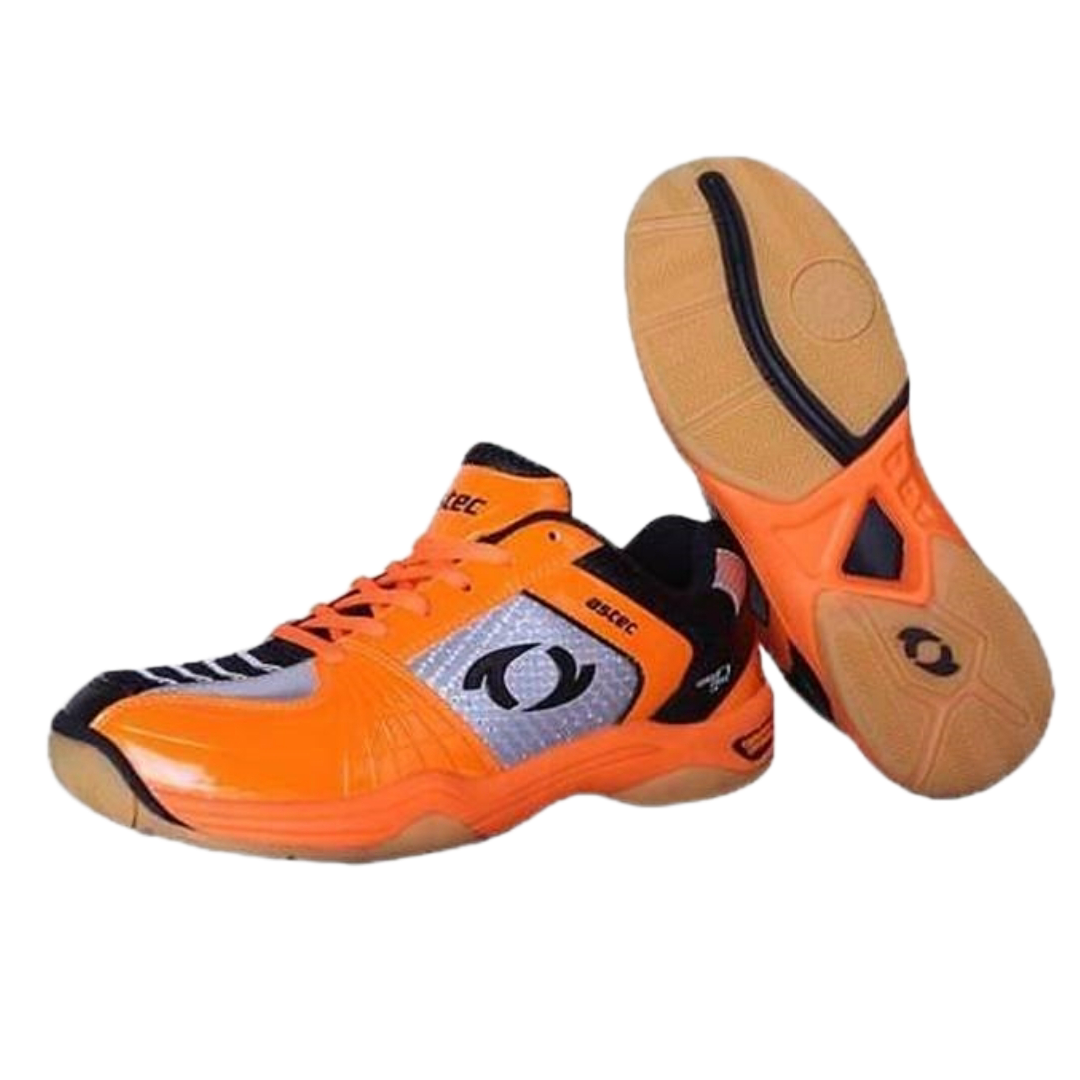 Astec Iron Orange/Black [Badminton/Squash]