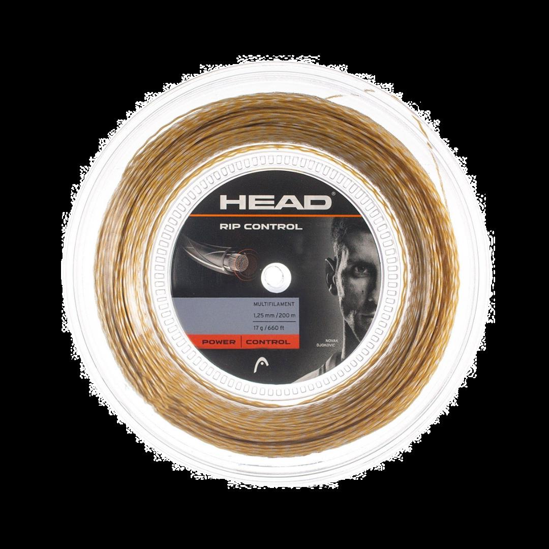 Head Rip Control 200 m