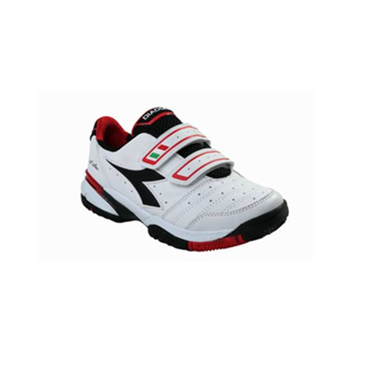 Diadora S. Star Jr White/Black V