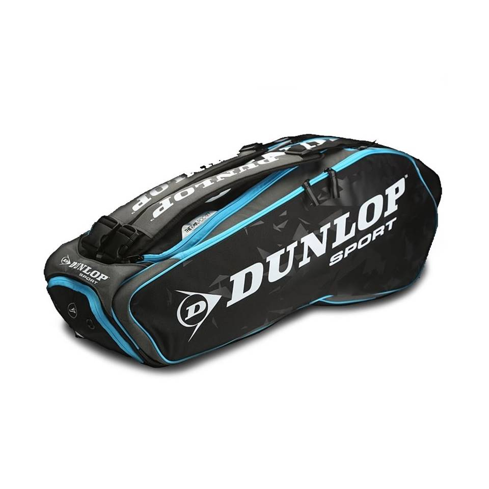 Dunlop Sport DTac Performance 8 Racket Bag