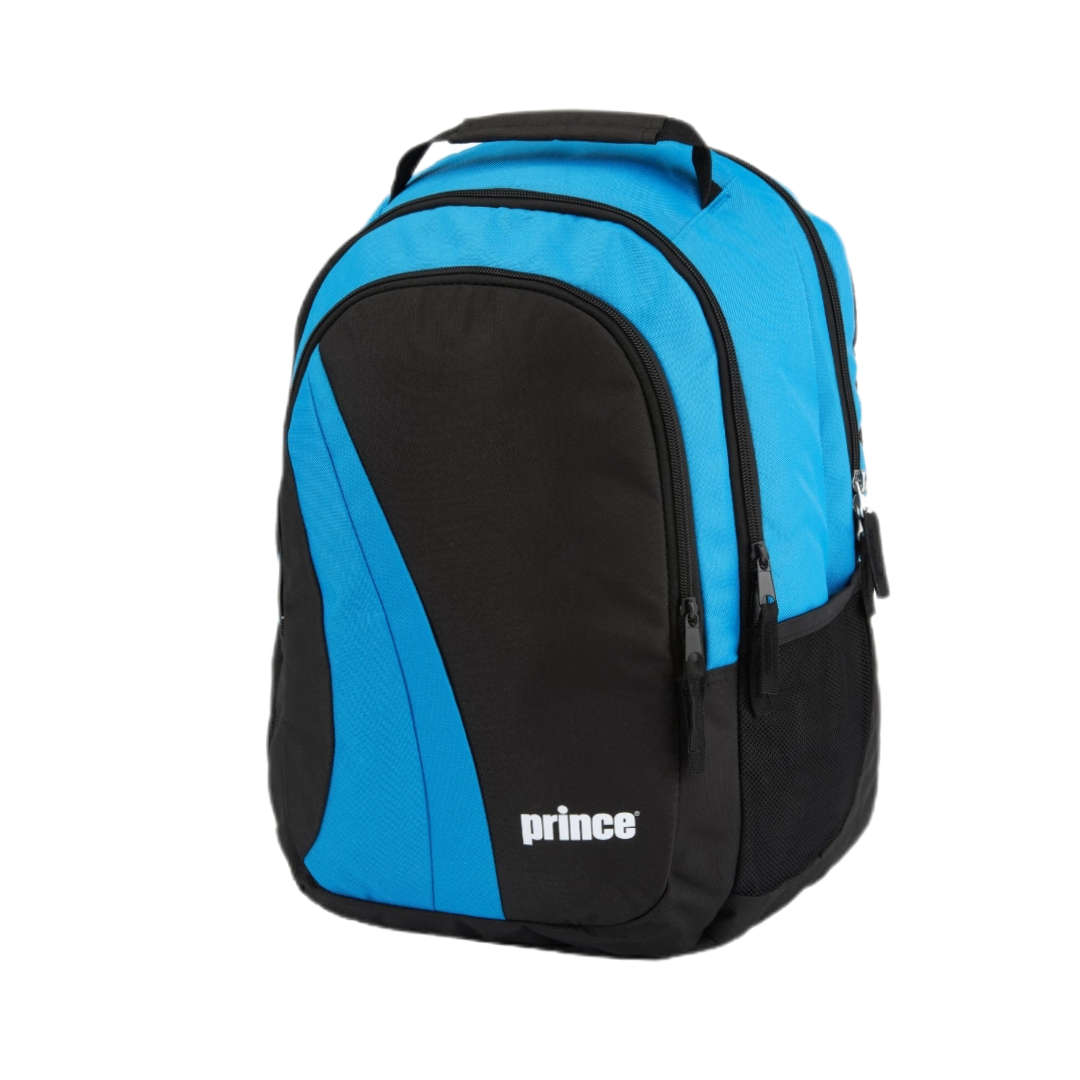 Prince Club Backpack Black/Blue