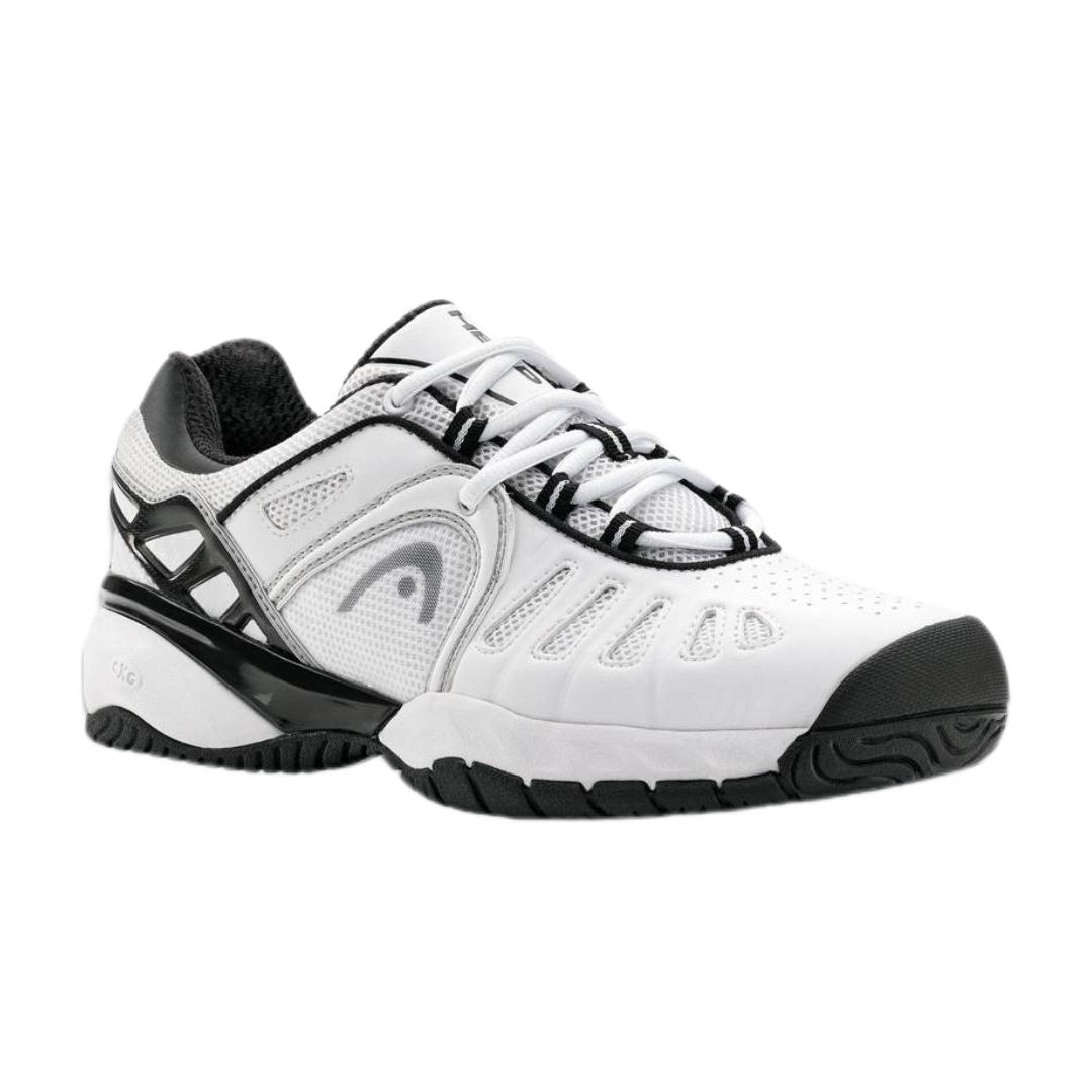 Head Mojo II White/Black [Tennis/Allcourt]