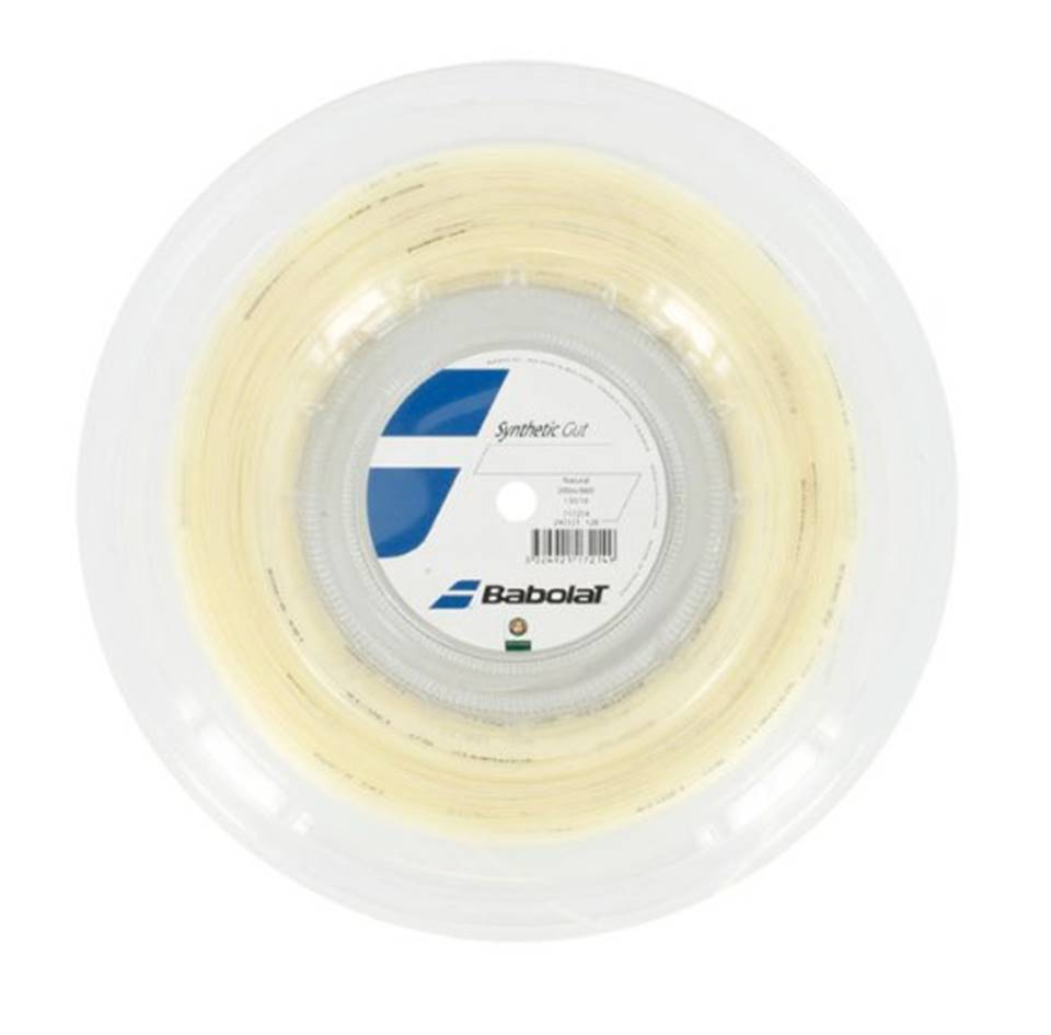 Babolat Synthetic Gut 200 m