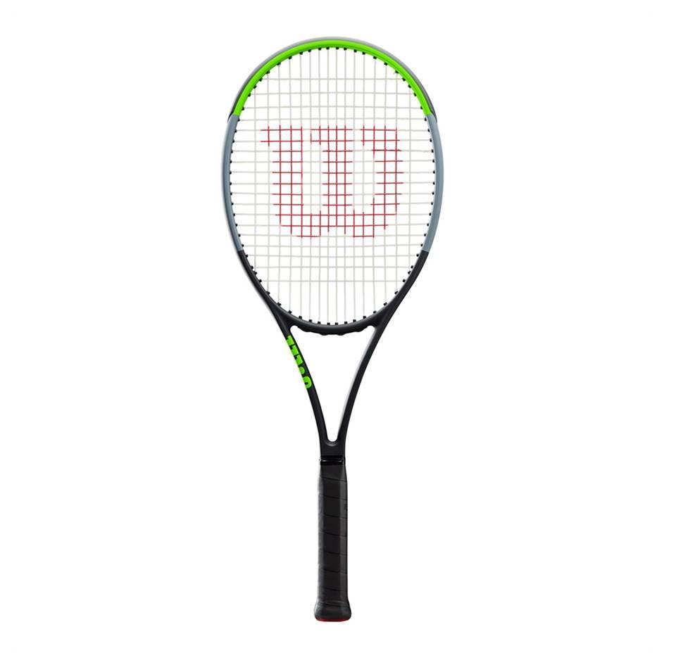 Wilson Blade 98 16x19 V7