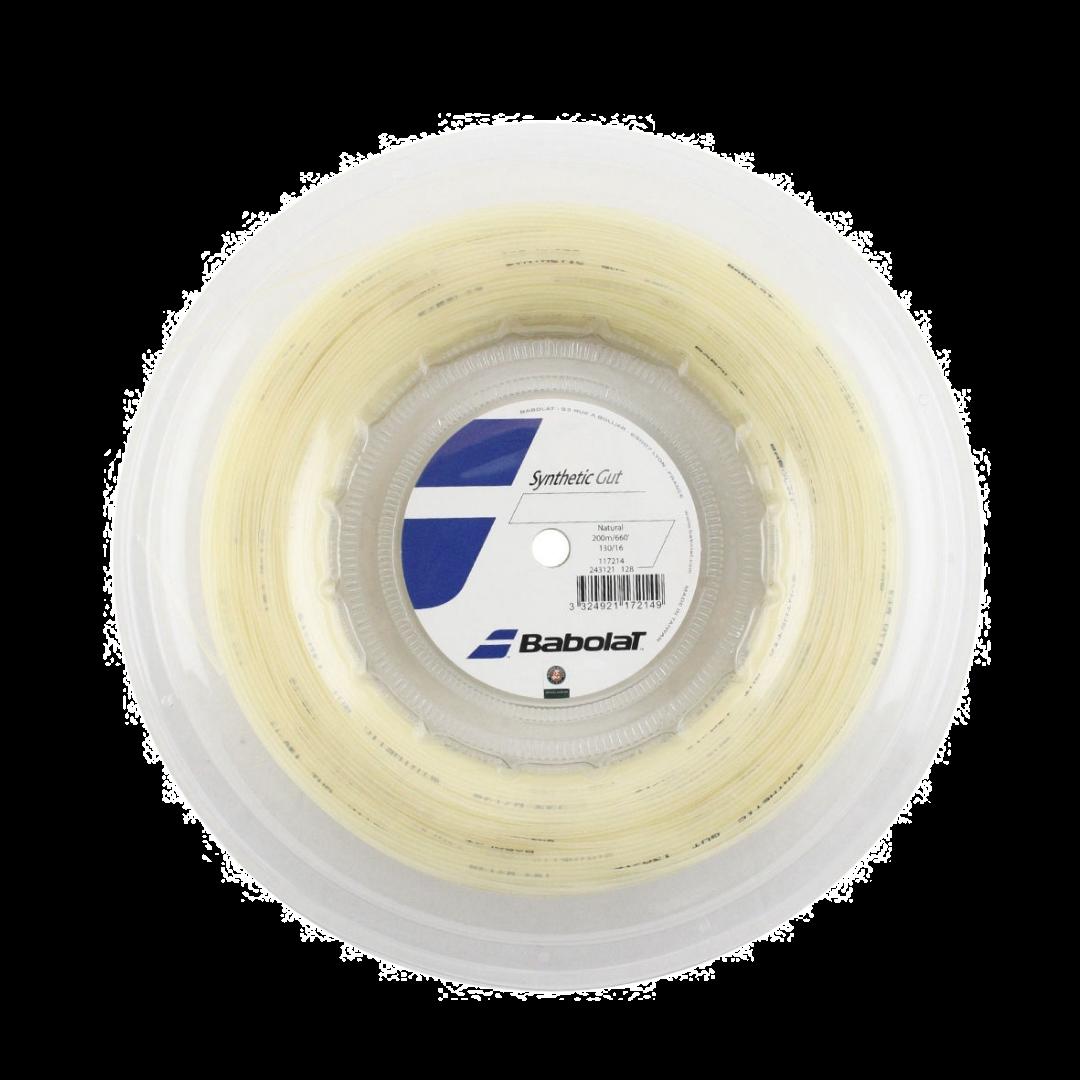 Babolat Synthetic Gut 200 m