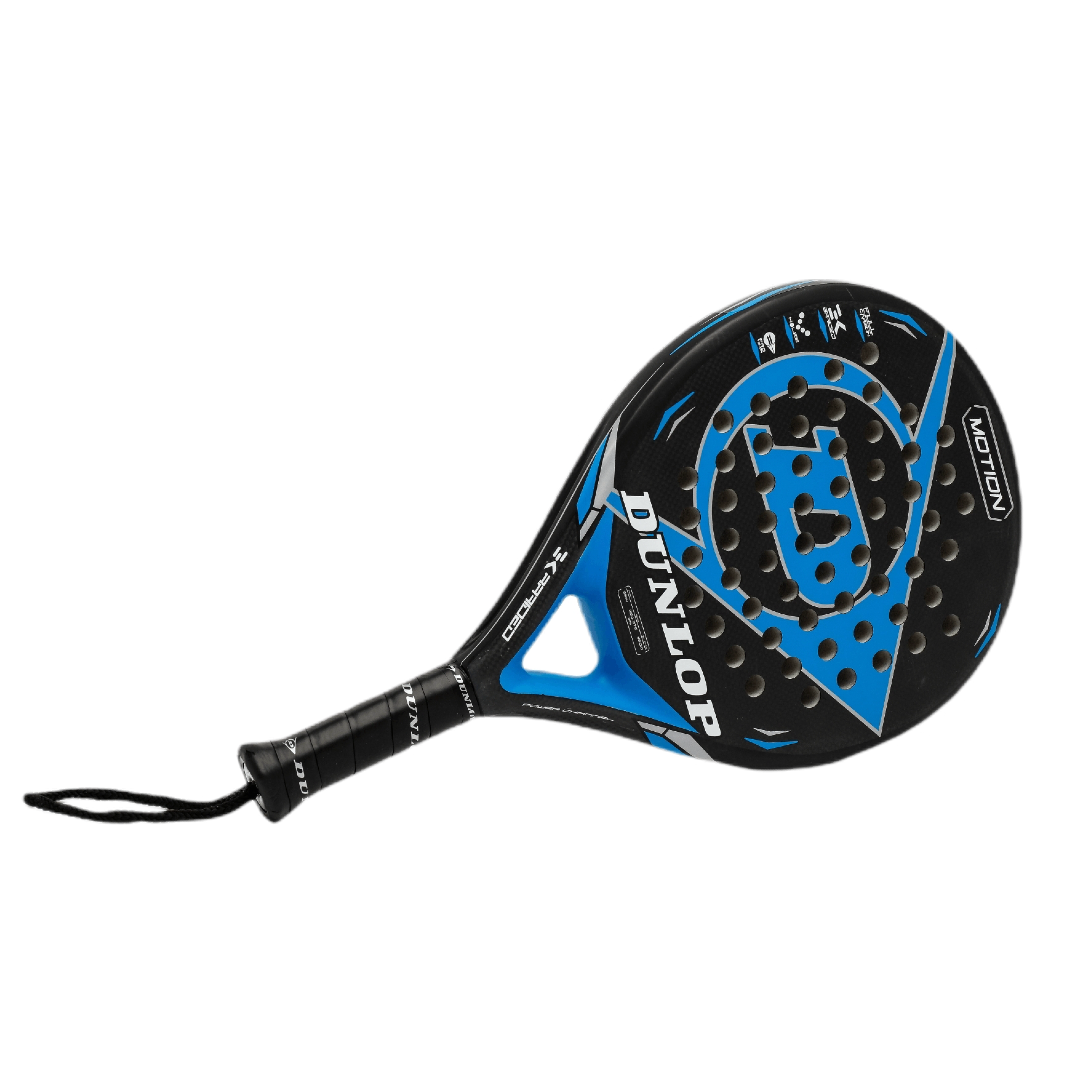 Dunlop Motion
