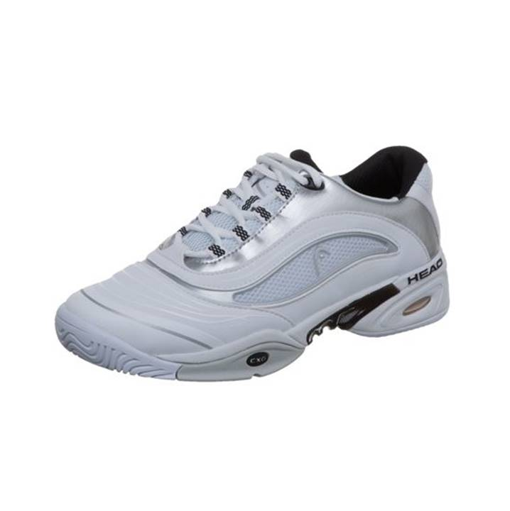 Head Instinct Pro Women White/Black [Tennis/Allcourt]