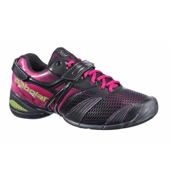 Babolat Propulse Lady 3 Black Pink [Tennis/Allcourt]