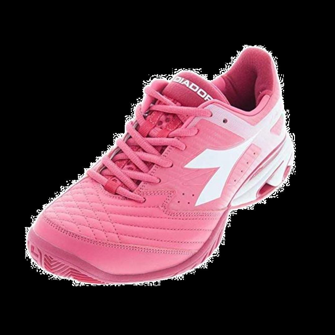 Diadora S. Star K W IV AG Paradise Pink [Tennis/Allcourt]