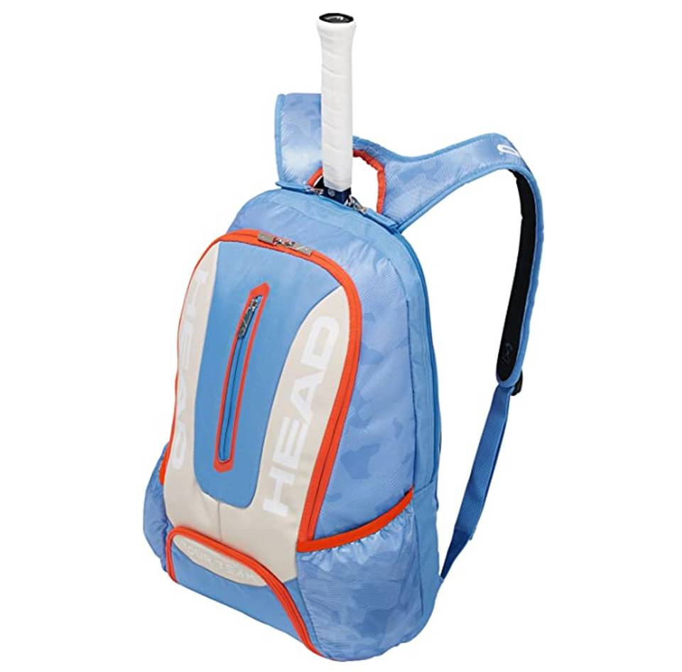 Head Tour Team Backpack Blue