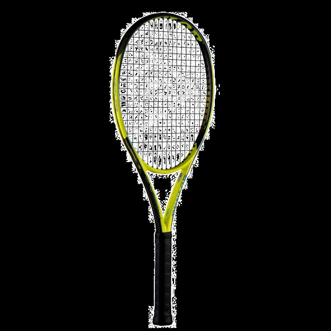 Dunlop Precision 100 Tour