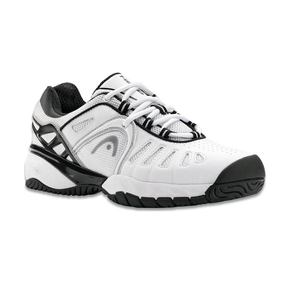 Head Mojo II White/Black [Tennis/Allcourt]