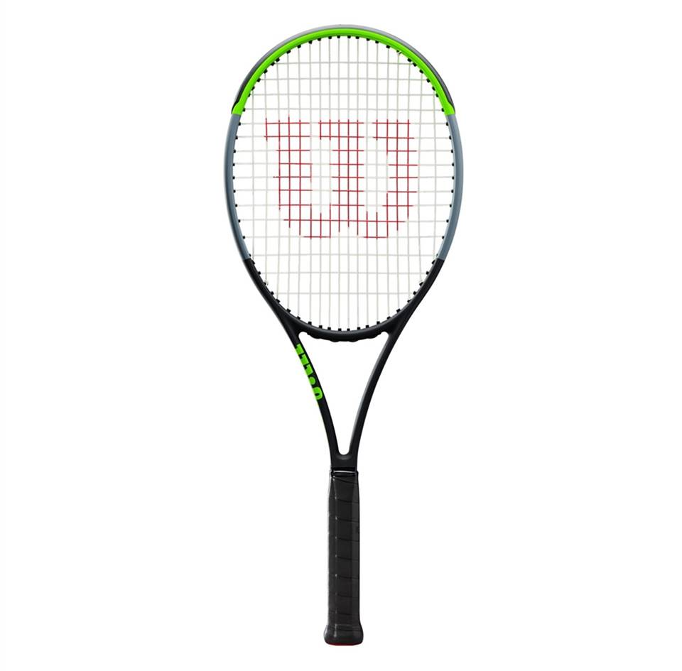 Wilson Blade 98S 18x16 V7