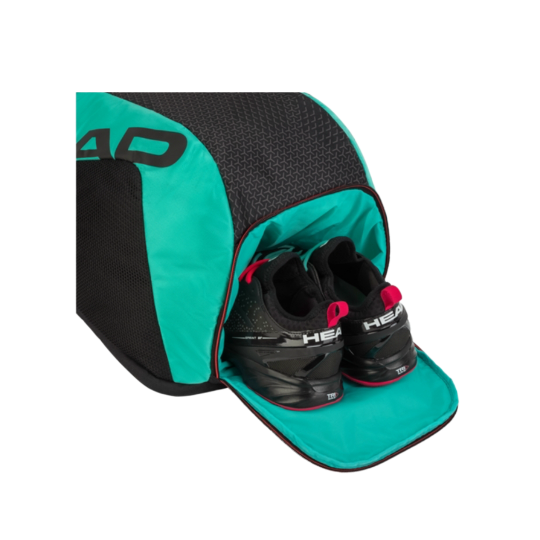 Head Tour Team Backpack Gravity