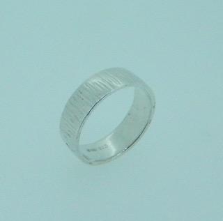 Driftwood Rings 6 x 1.2 mm