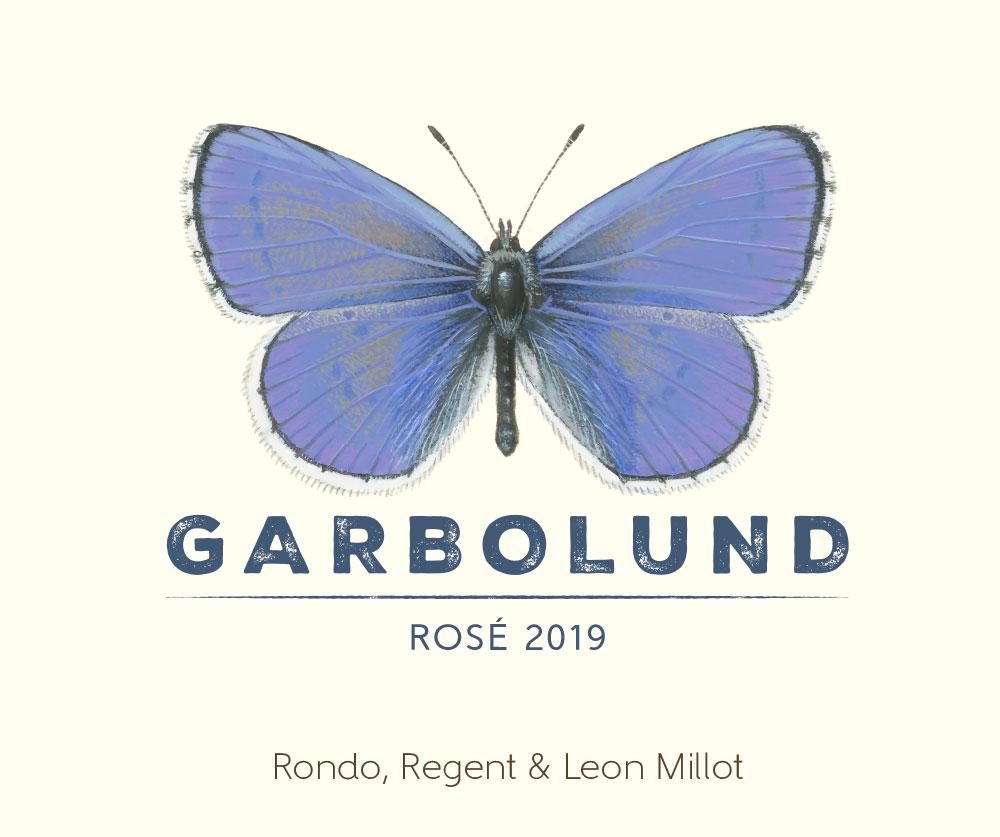 Rosé 2019 - Rondo, Regent & Leon Millot
