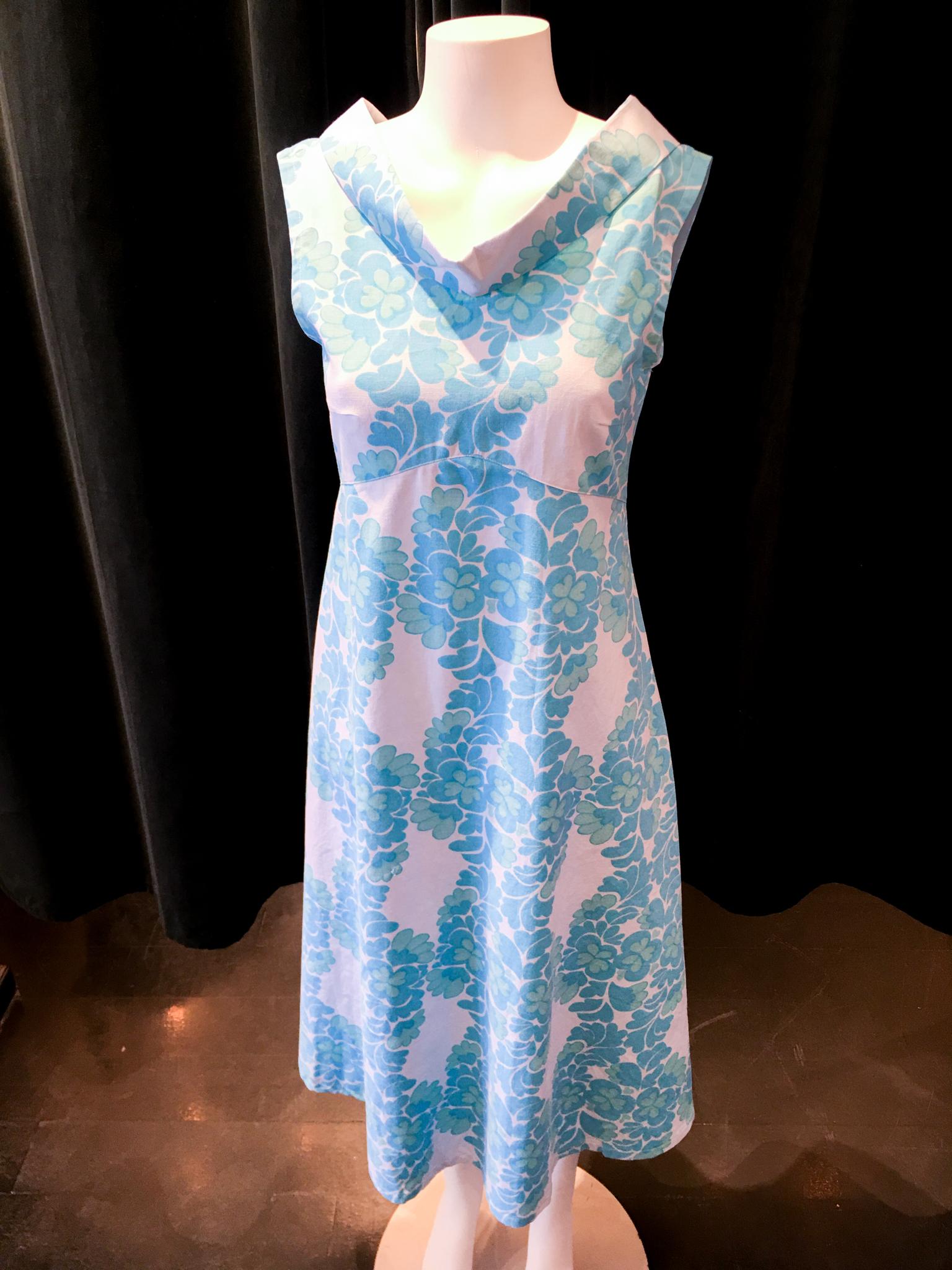 Asstrid dress