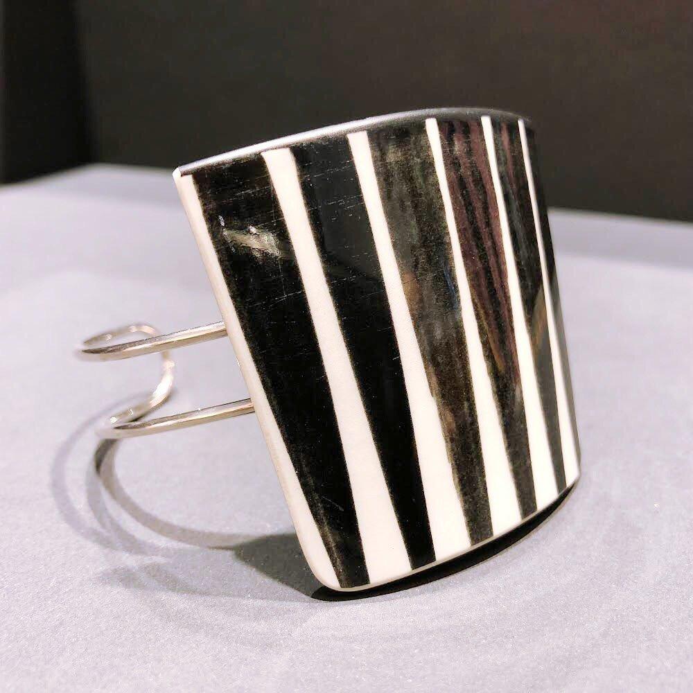 Kila bracelet Zebra