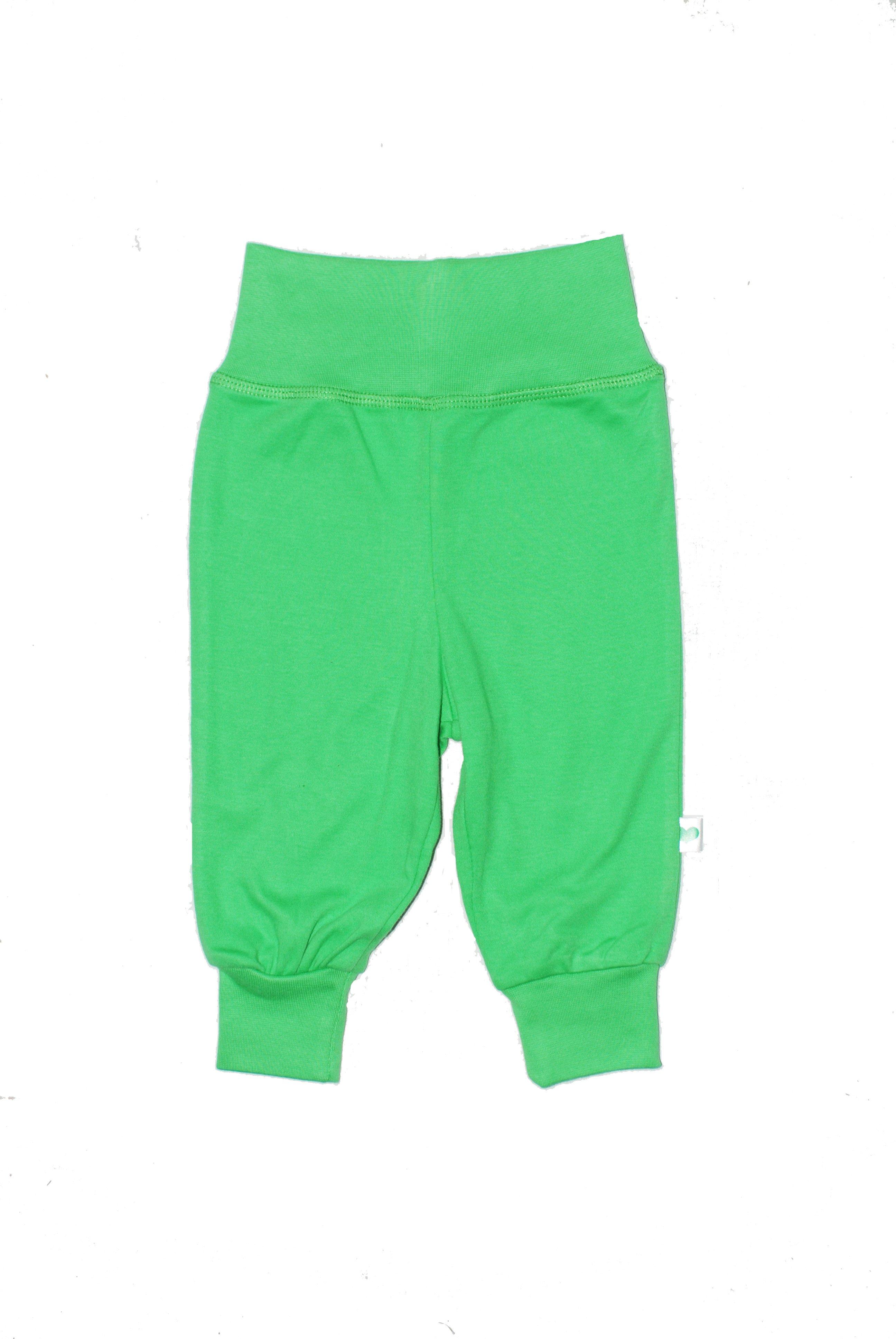 Sture & Lisa pants green