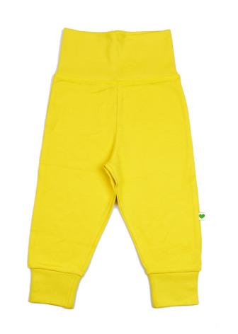 Sture & Lisa pants yellow