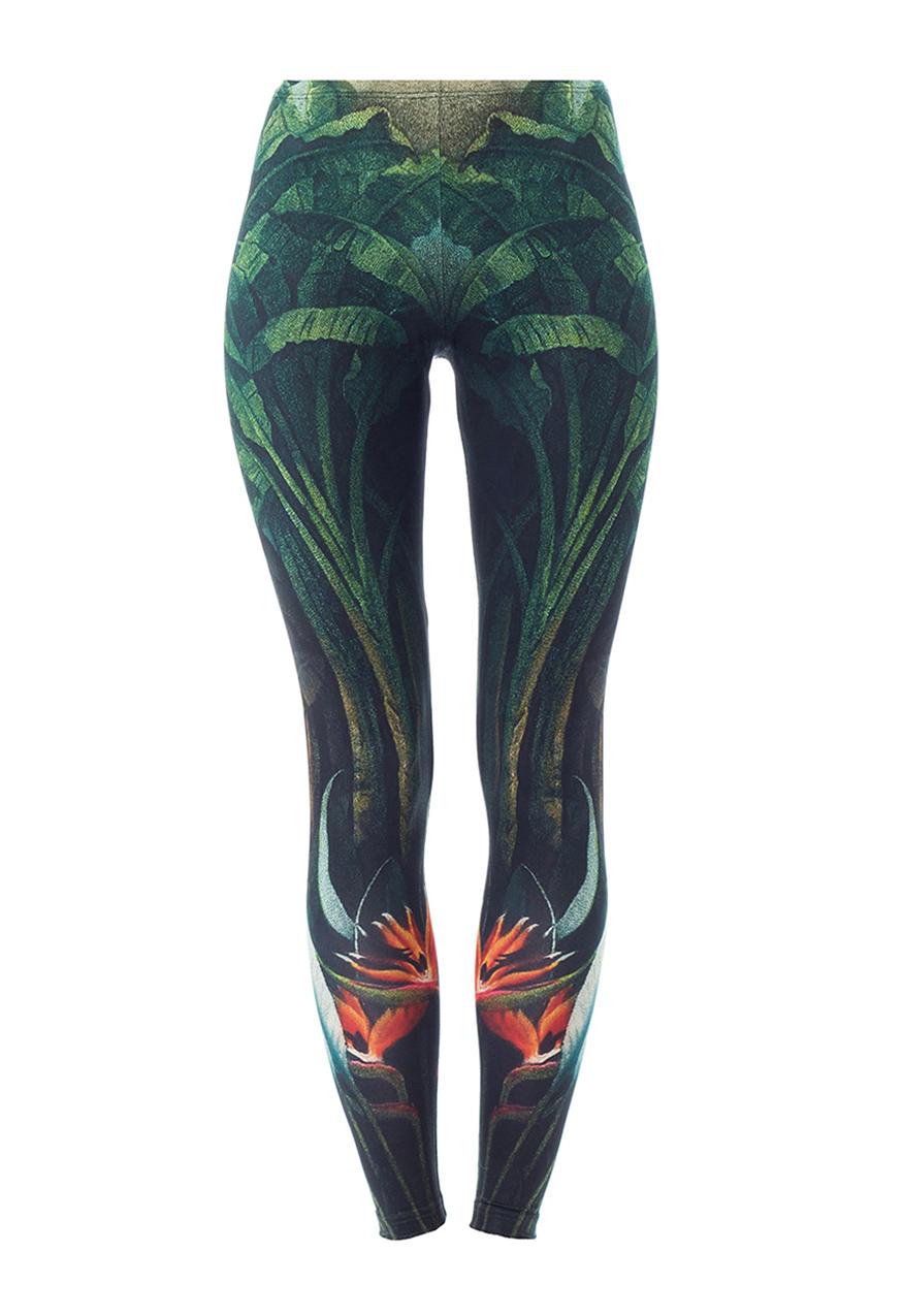 Divine leggings