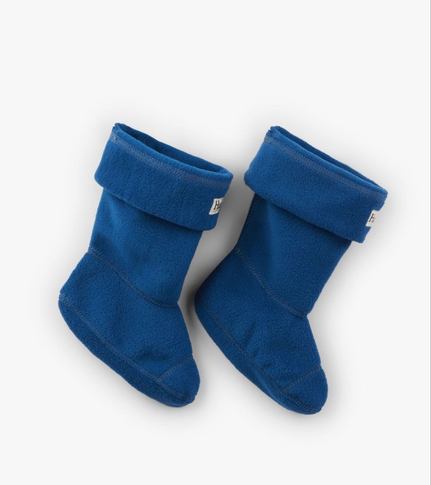 HATLEY ACCESSORIES Navy Boots Liners