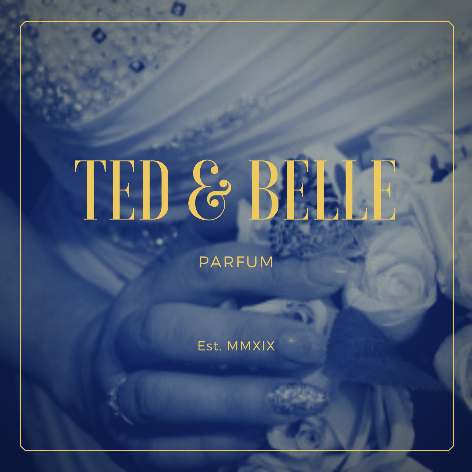 Ted and Belle