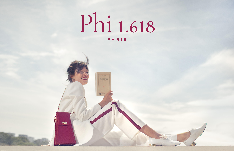 Phi 1.618