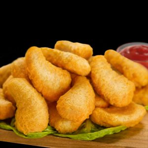 Battered Chicken Dippers 300g