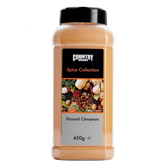 Ground Cinnamon 450g