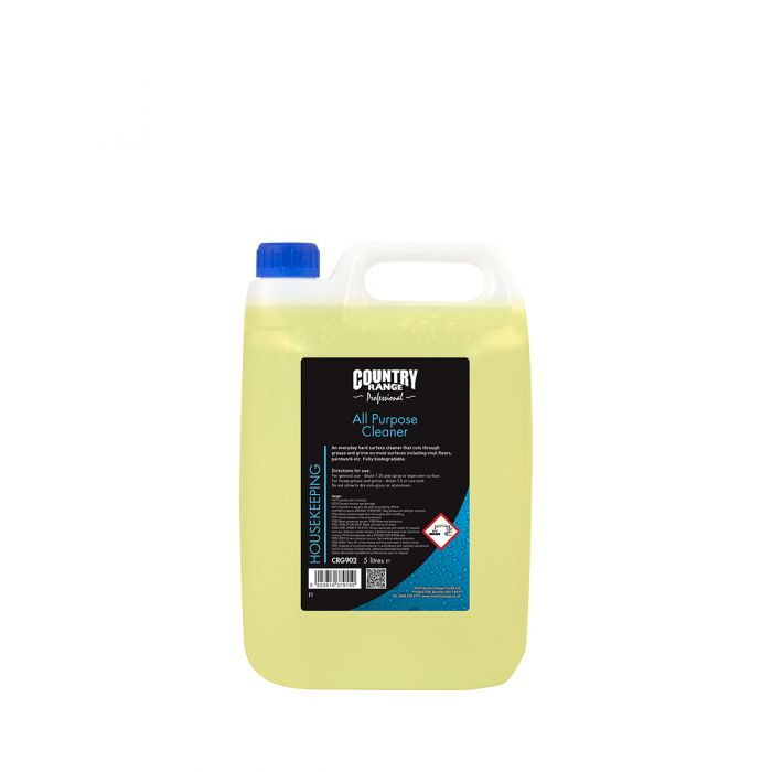 All Purpose Cleaner 5ltr