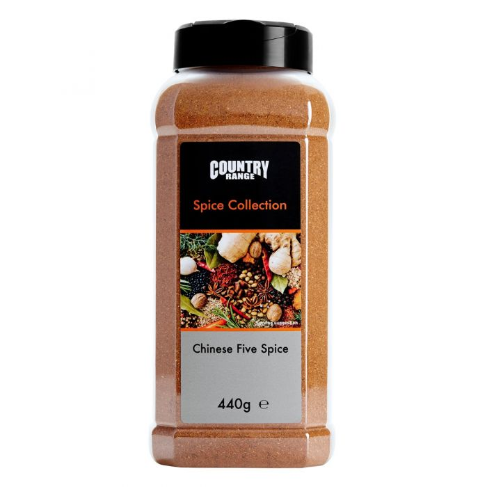 Chinese Five Spices 440g