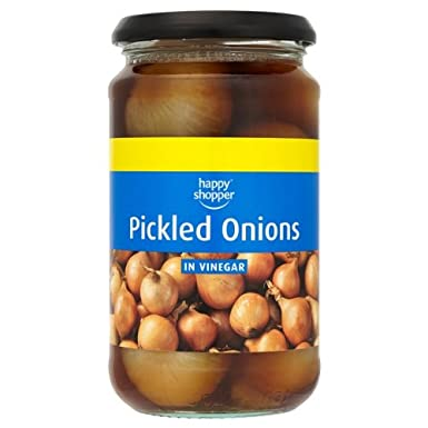 Pickled Onions 440g