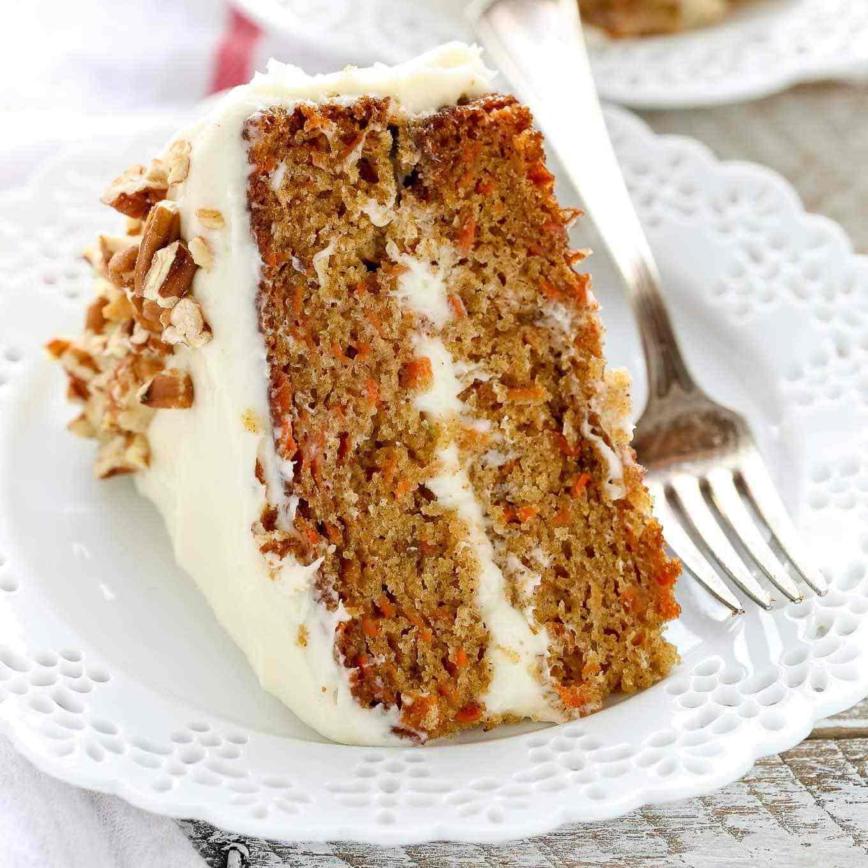Carrot Cake Mix 3.5kg