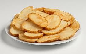 Potato Slices 2.5kg