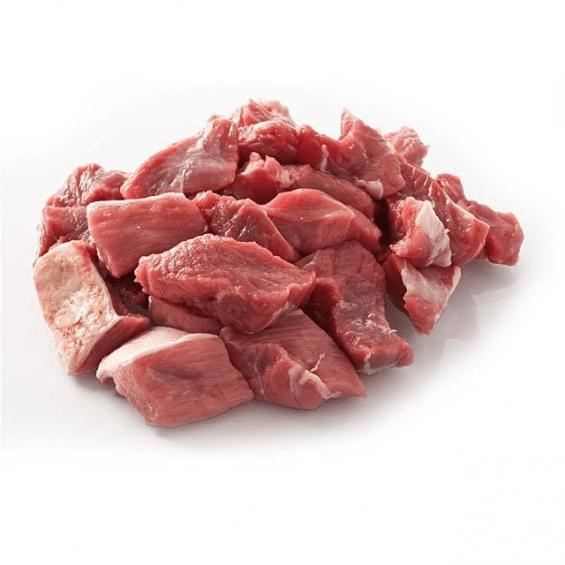 Diced Lamb 1kgl