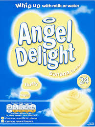 Angel Delight 24 Portion