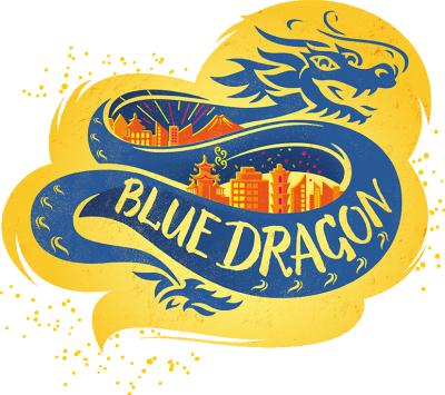 Blue Dragon Sauces 1ltr