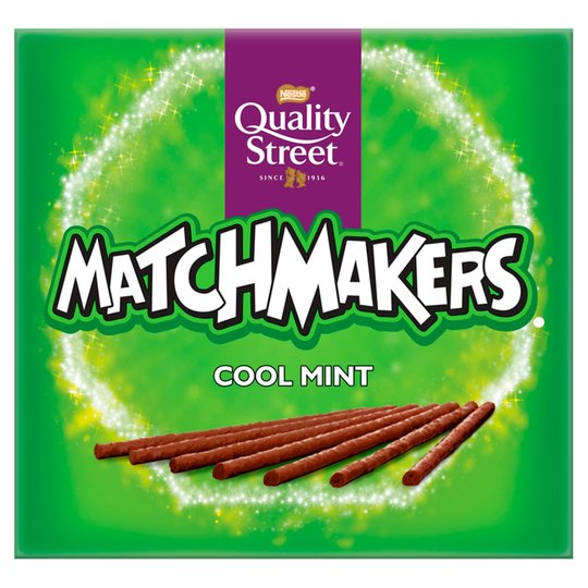 Matchmakers 120g