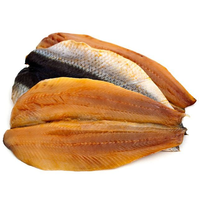 Smoked Kippers (3.18kg/7lb)
