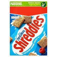 Shreddies 410g